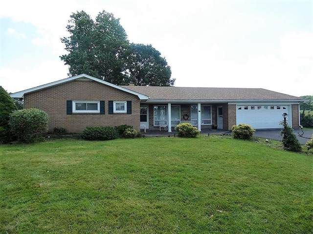 667 Adwolfe, Marion, VA  (MLS #427134) :: Highlands Realty, Inc.