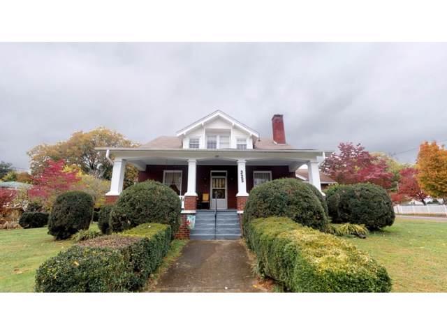 325 3rd North Street, Morristown, TN 37814 (MLS #427245) :: Conservus Real Estate Group