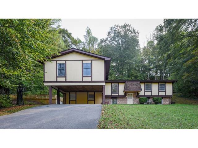 1900 Valley View Drive, Big Stone Gap, VA 24219 (MLS #428033) :: Conservus Real Estate Group