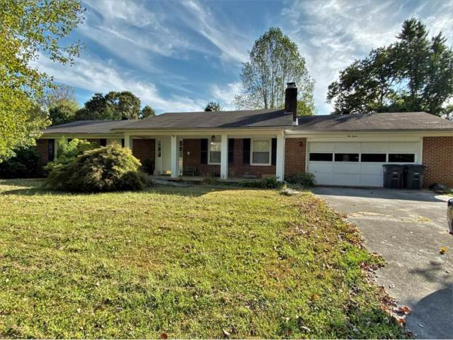 212 Oakmont Drive, Kingsport, TN 37663 (MLS #428154) :: Conservus Real Estate Group