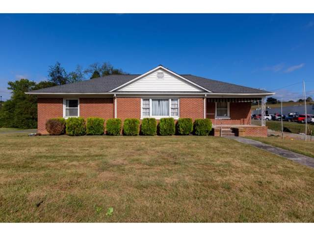 1141 Main Street W, Abingdon, VA 24210 (MLS #428502) :: Conservus Real Estate Group