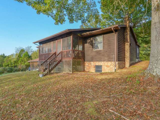 709 Hermitage Lane, Mount Carmel, TN 37645 (MLS #9901665) :: Conservus Real Estate Group