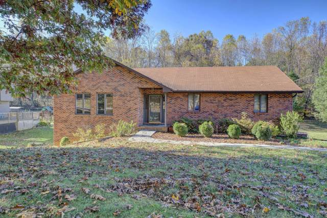 131 Glen Oaks Drive, Johnson City, TN 37615 (MLS #9901679) :: Highlands Realty, Inc.