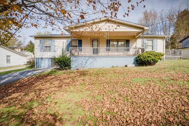 777 Harr Town Road, Blountville, TN 37617 (MLS #9901694) :: Conservus Real Estate Group