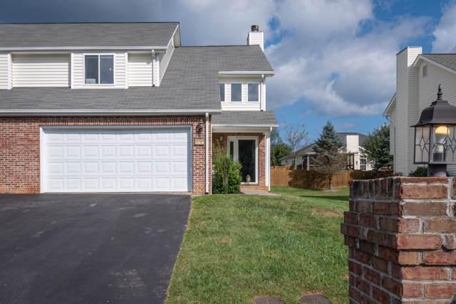 113 Robinson Walk B, Bristol, TN 37620 (MLS #9901701) :: Conservus Real Estate Group