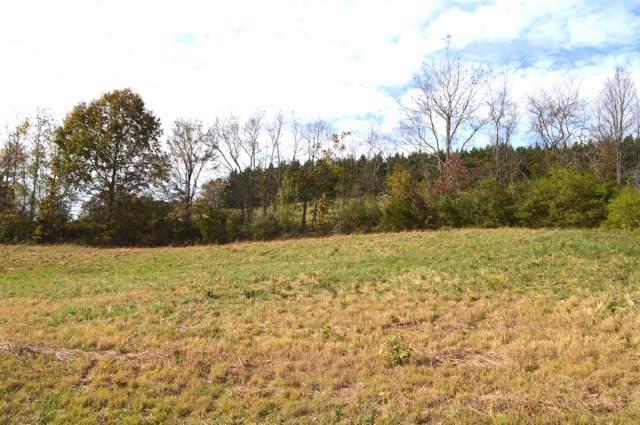 LOT #11 Valerie Lane, Greeneville, TN 37743 (MLS #9901729) :: Conservus Real Estate Group