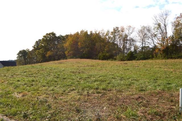 LOT #13 Valerie Lane, Greeneville, TN 37743 (MLS #9901731) :: Conservus Real Estate Group