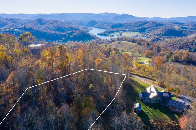Lot 6 Imperial Ridge Drive, Butler, TN 37640 (MLS #9901739) :: Conservus Real Estate Group