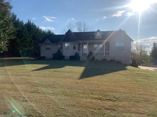 208 Merry Anne Drive, Piney Flats, TN 37686 (MLS #9901747) :: The Baxter-Milhorn Group