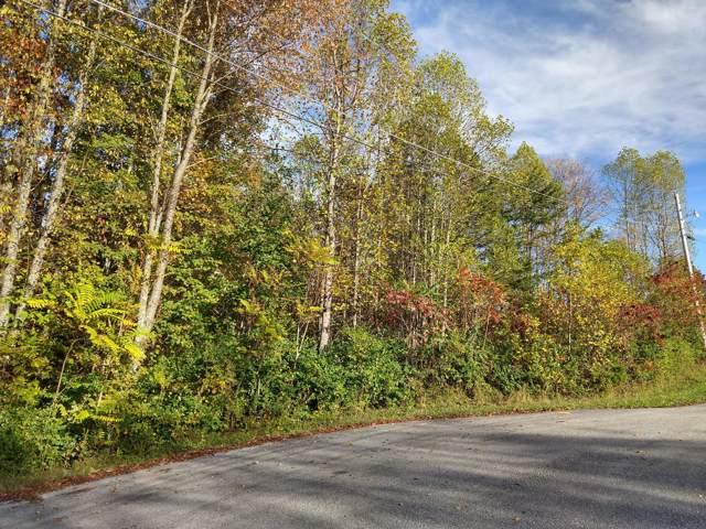 0 Emerald Hills Drive, Elizabethton, TN 37643 (MLS #9901771) :: Bridge Pointe Real Estate