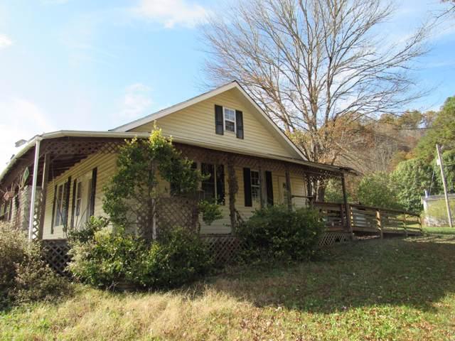 4999 Sinking Creek Highway, Dungannon, VA 24245 (MLS #9901789) :: Conservus Real Estate Group
