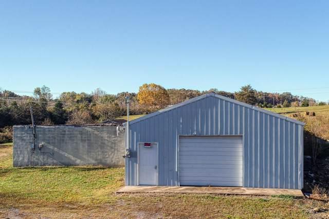 211 Old Highway 113, Rogersville, TN 37857 (MLS #9901817) :: Highlands Realty, Inc.