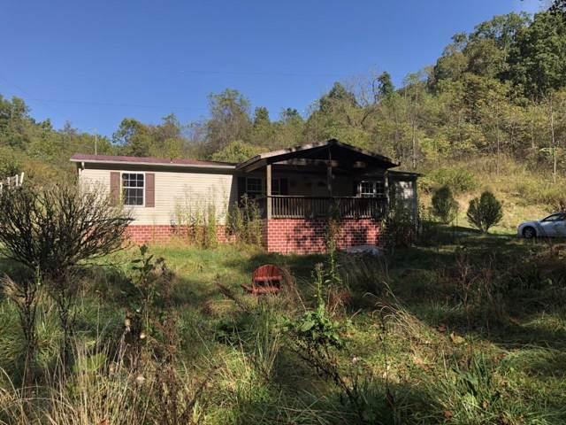 137 Sycamore Road, Saltville, VA 24370 (MLS #9901824) :: Highlands Realty, Inc.