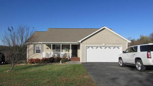 83 Carters View Way, Telford, TN 37690 (MLS #9901828) :: Conservus Real Estate Group