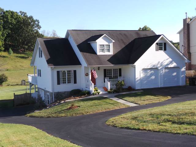 660 Boone Station Road, Gray, TN 37615 (MLS #9901833) :: Conservus Real Estate Group