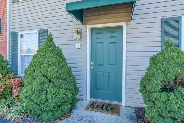568 Gray Station Road #5, Johnson City, TN 37615 (MLS #9901848) :: Bridge Pointe Real Estate