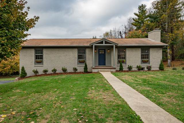 113 Spanish Oak Road, Bristol, TN 37620 (MLS #9901862) :: Highlands Realty, Inc.