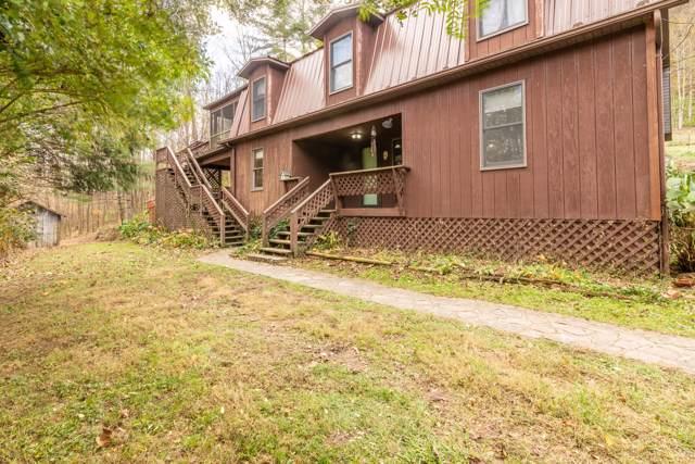30056 Poor Valley Road, Saltville, VA 24370 (MLS #9901871) :: Highlands Realty, Inc.