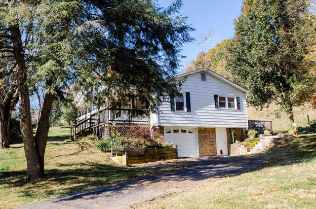 529 Sharps Hollow Road, Bluff City, TN 37618 (MLS #9901872) :: Conservus Real Estate Group