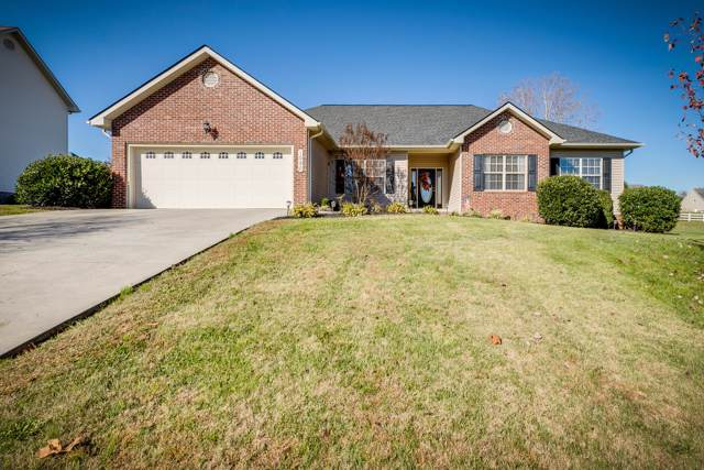1080 Glen Abbey Way, Gray, TN 37615 (MLS #9901873) :: Conservus Real Estate Group