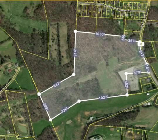 TBD Highway 81 S, Jonesborough, TN 37659 (MLS #9901875) :: Conservus Real Estate Group