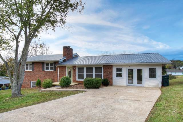 156 Rolling Acres Drive, Gray, TN 37615 (MLS #9901876) :: Conservus Real Estate Group
