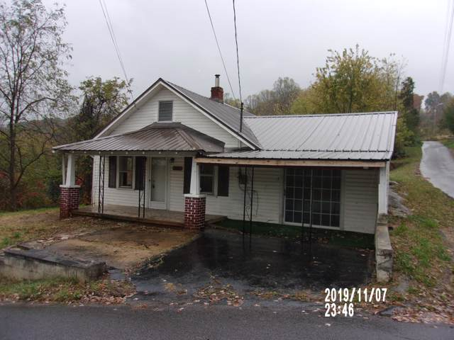 375 Coal Chute Road, Elizabethton, TN 37643 (MLS #9901894) :: Bridge Pointe Real Estate