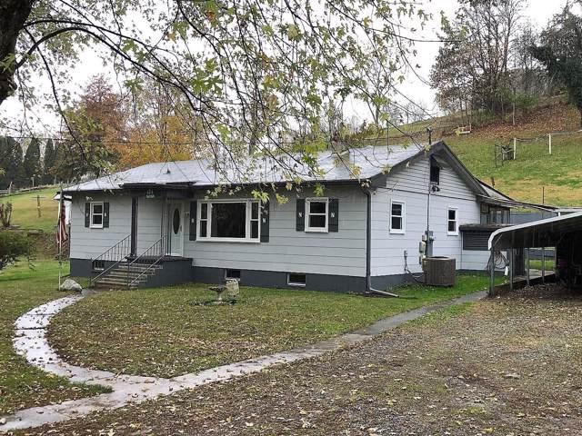 124 Wallace Pike, Bristol, VA 24202 (MLS #9901897) :: Conservus Real Estate Group