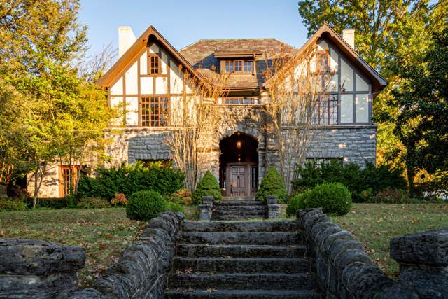 411 Euclid Ave Avenue, Bristol, VA 24201 (MLS #9901898) :: Highlands Realty, Inc.