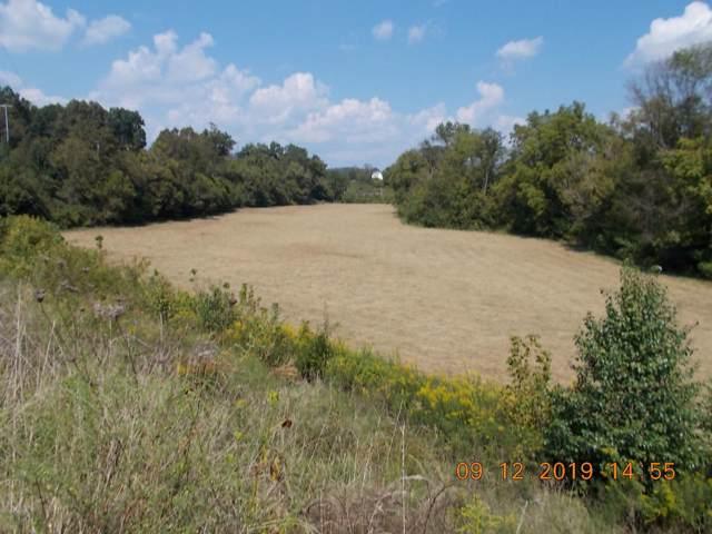 TBD Boring Chapel Road, Johnson City, TN 37615 (MLS #9901917) :: Bridge Pointe Real Estate