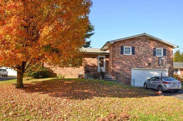 1207 Michigan Avenue, Elizabethton, TN 37643 (MLS #9901935) :: Conservus Real Estate Group