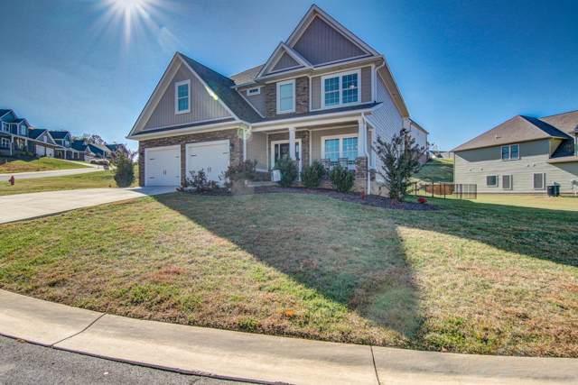 3124 London Road, Kingsport, TN 37664 (MLS #9901950) :: Conservus Real Estate Group