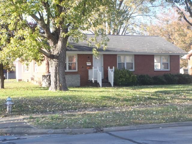 1556 Warpath Drive, Kingsport, TN 37664 (MLS #9901951) :: Conservus Real Estate Group