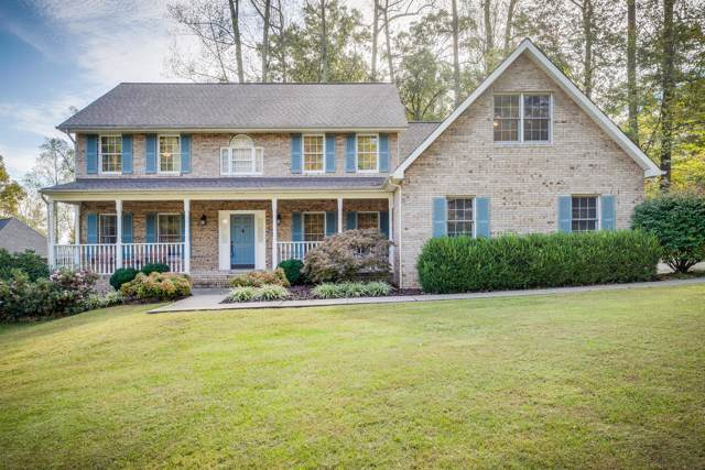 463 Hunters Crossing Lane, Kingsport, TN 37664 (MLS #9901981) :: Highlands Realty, Inc.
