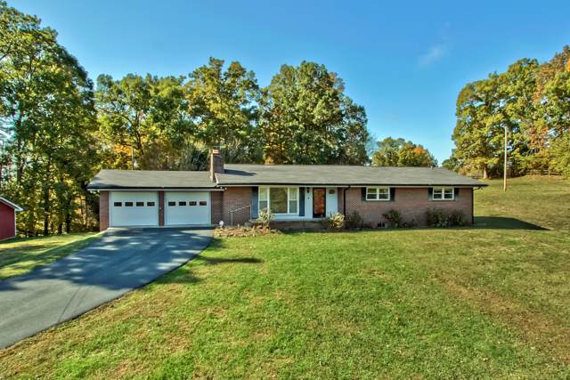 184 Forest Hills Drive, Parrotsville, TN 37843 (MLS #9901982) :: Highlands Realty, Inc.