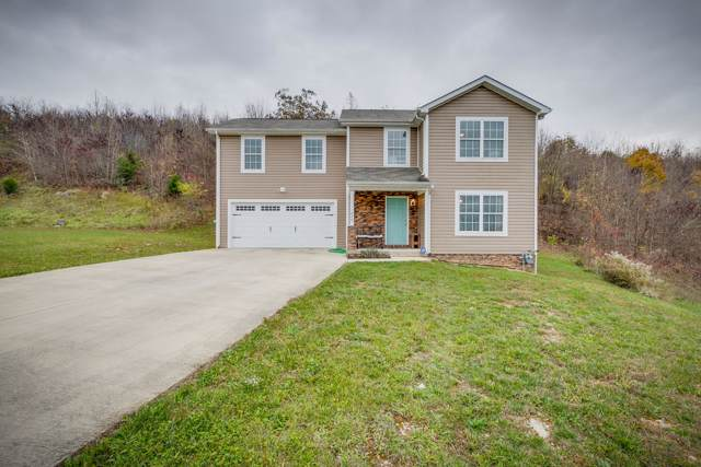 236 Roo Place, Bristol, VA 24201 (MLS #9901988) :: Conservus Real Estate Group