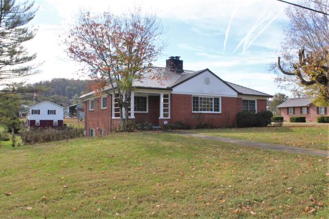 612 Oakwood Avenue, Pennington Gap, VA 24277 (MLS #9901989) :: The Baxter-Milhorn Group