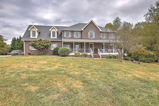 329 Mia Drive, Bristol, TN 37620 (MLS #9901998) :: Conservus Real Estate Group