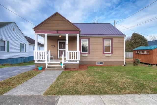829 Hemlock Street, Elizabethton, TN 37643 (MLS #9902001) :: Conservus Real Estate Group