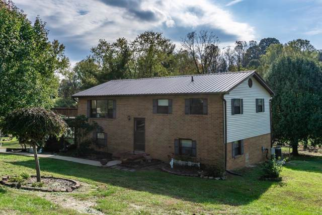 385 Choctaw Drive, Chuckey, TN 37641 (MLS #9902007) :: Conservus Real Estate Group