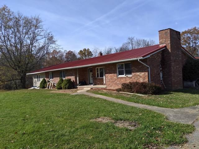 873 Rose Ridge, Clintwood, VA 24228 (MLS #9902013) :: Highlands Realty, Inc.