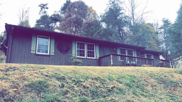 9125 Reedy Creek Road Road, Bristol, VA 24202 (MLS #9902016) :: Conservus Real Estate Group