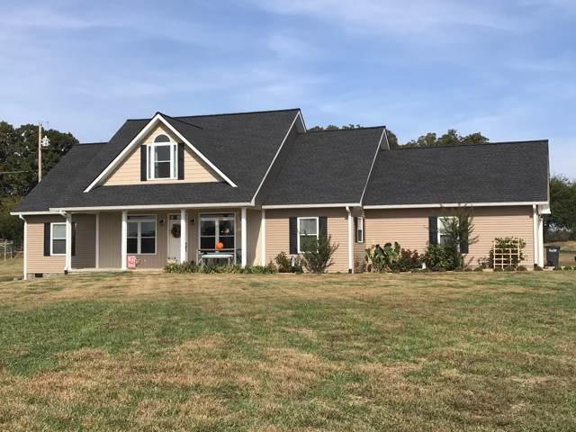 279 Stockton Road, Chuckey, TN 37641 (MLS #9902017) :: Conservus Real Estate Group