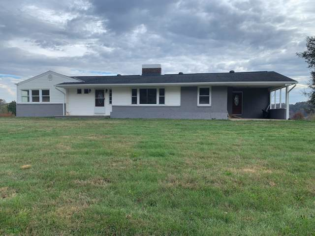 5620 Carters Valley Road, Mount Carmel, TN 37645 (MLS #9902018) :: Conservus Real Estate Group