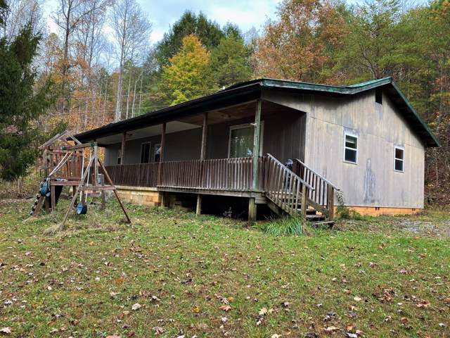 4463 Indian Camp Creek Road, Cosby, TN 37722 (MLS #9902032) :: Highlands Realty, Inc.