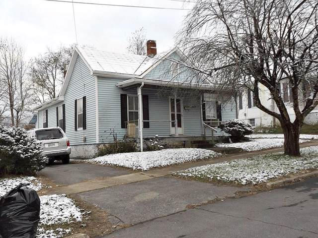 710 Beech Street Street, Elizabethton, TN 37643 (MLS #9902034) :: Conservus Real Estate Group