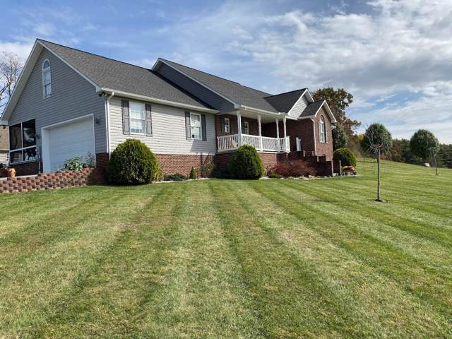 6120 Cherry Lane, Wise, VA 24293 (MLS #9902036) :: Highlands Realty, Inc.