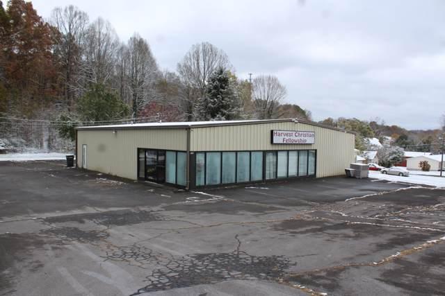 540 Highway 126, Bristol, TN 37620 (MLS #9902040) :: Conservus Real Estate Group