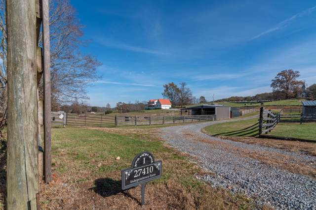 27410 Pawnee Drive Drive, Abingdon, VA 24211 (MLS #9902048) :: Highlands Realty, Inc.