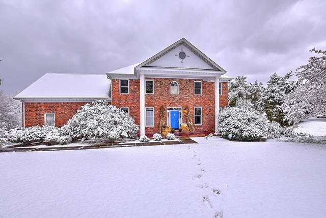 1008 Wellington Boulevard, Kingsport, TN 37660 (MLS #9902049) :: Conservus Real Estate Group